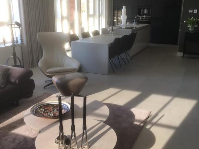 Kris Mandigers Interieurarchitectuur • Meubelvormgeving • Specials Appartement Veldhoven