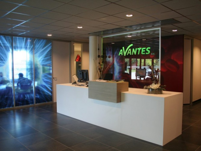 Kris Mandigers Interieurarchitectuur Avantes